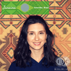 New Student Profile: Jana