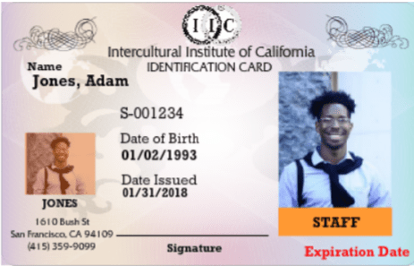 Student Get – Your A Discount California With Intercultural Best New Places Institute Of Iic To Id